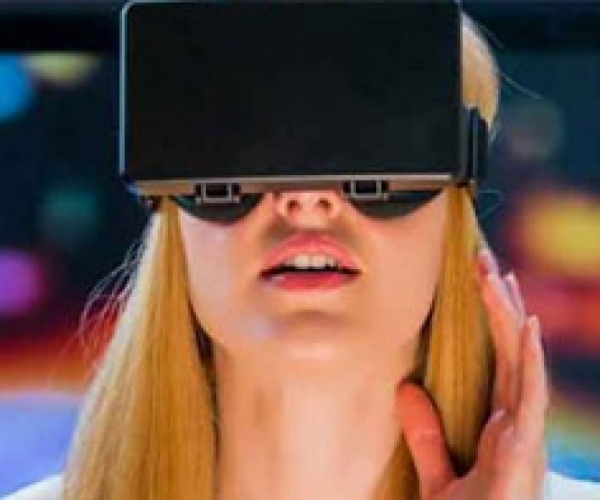 با واقعیت مجازی مرگ را تجربه کنید