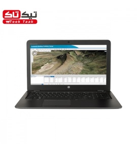 Zbook 15 G3 Mobile Workstation 2