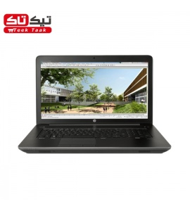 Zbook G3 Mobile Workstation 4